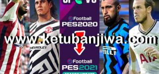 PES 2020 AndrewPES Option File Mix v8 AIO For PlayStation 4 Ketuban Jiwa