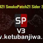 PES 2021 SmokePatch21 Sider SP21 v1