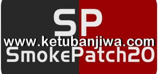 eFootball PES 2020 SMoKE Patch v20.3.2 Update Season 2021 For PC Ketuban Jiwa