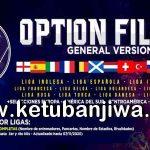 PES 2021 PS4 EditemosPES Opiton File v2 AIO