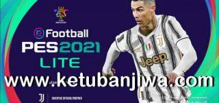 PES 2021 Lite Version Free Edition Single Link