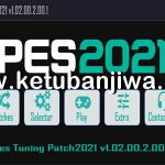 PES 2021 PES Tuning Patch v1.02.00.2.00.1 AIO