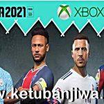 FIFA 21 XBOX 360 Full Games + Patch Season 2021