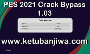 How to Play PES 2021 Offline With Crack Bypass 1.03 Ketuban Jiwa