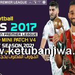 PES 2017 Hano Patch v4 AIO Next Season 2021