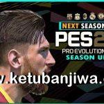 PES 2017 Next Season Patch 2021 Update v6