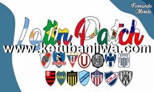 PES 2019 Latin Patch AIO Season 2021 For PC Ketuban Jiwa