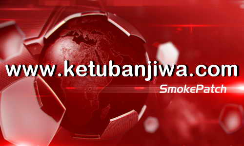 PES 2019 SmokePatch19 v3 Version 19.3.3 Update Season 2021 Ketuban Jiwa