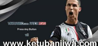 PES 2020 VirtuaRed Patch 8.0 AIO Season 2021 Ketuban Jiwa