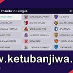 PES 2021 J1 League Add-on For Any Patch