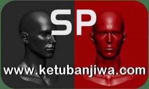PES 2021 Mega Faces Pack Update 5 For SmokePatch21 v3 Ketuban Jiwa