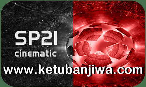 PES 2021 Sider Cinematic Fix Repacked For Smoke Patch Ketuban Jiwa