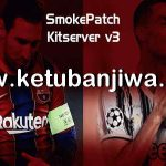 PES 2021 Sider Kitserver For Smoke Patch