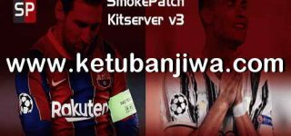 PES 2021 Sider Kitserver For Smoke Patch Ketuban Jiwa