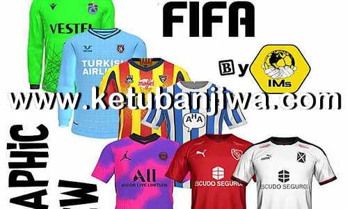 FIFA 14 IMs Mod AIO + Winter Transfer Squad Update 31 January 2021 Ketuban Jiwa