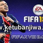 FIFA 18 IMs Mod AIO + Squad Update Winter January 2021