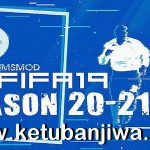 FIFA 19 FIFAXIX IMs Mod AIO Season 2021 + Squad Update 15/01/2021