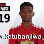 PES 2013 Perpect Patch Season 2021 + Update v19 Winter Transfer