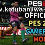 PES 2019 GamePlay Mod v3 Official PES 2021