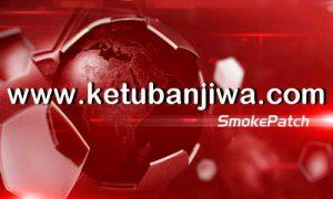 PES 2019 SmokePatch19 v3 Version 19.3.4 Update Season 2021 Ketuban Jiwa