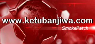 PES 2019 SmokePatch19 v3 Version 19.3.4 Update Season 2021 Ketuban Jiwa