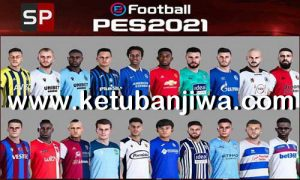 PES 2021 Option File Winter Transfer Update 10 January For Smoke Patch Ketuban Jiwa