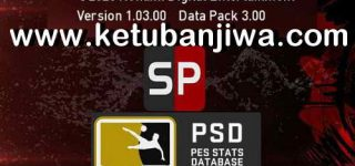 PES 2021 PSD Stats Database For Smoke Patch