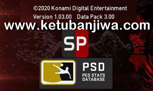 PES 2021 PSD Stats Database For Smoke Patch by Sheran Ketuban Jiwa