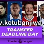 FIFA 19 Deadline Day Winter Transfer Squad Update 02/02/2021