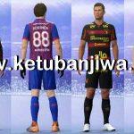 FIFA 19 FIFAXIX IMs Mod AIO Season 2021 + Squad Update 24/02/2021