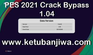 How to Play PES 2021 Offline With Crack Bypass 1.04 Ketuban Jiwa