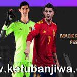 PES 2016 Magic Patch v1 AIO Winter Transfer New Season 2021