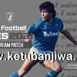 PES 2021 Dream Patch 1.1 Update DLC 4.0