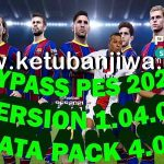 How to Play Offline PES 2021 With Crack Bypass 1.04.01