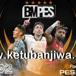 PES 2021 BMPES Patch 2.02 Update DLC 4.0