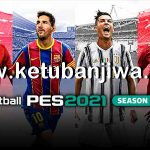 PES 2021 Official Live Update 18 March 2021