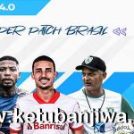 FIFA 16 Super Patch Brasil 4.0 AIO Season 2021