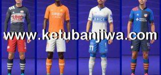 FIFA 19 FIFAXIX IMs Mod AIO Season 2021 + Squad Update 21/03/2021