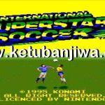 International SuperStar Soccer 2021- Super Nintendo