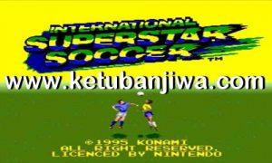 International SuperStar Soccer 2021- Super Nintendo Ketuban Jiwa