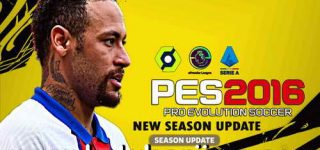 PES 2016 Next Season Patch 2021 v6 AIO