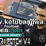 PES 2021 Andri Patch 4.0 Fix Update 30/03/2021
