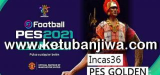 PES 2021 Golden GamePlay For Patch 1.04.01 Original + Crack Bypass