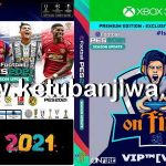 PES 2021 XBOX360 Onfire Patch v3 2.5 AIO
