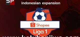 PES 2021 Shopee Liga 1 Indonesian Expansion For Smoke Patch