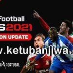 PES 2021 Super Patch Tuga 1.0 AIO DLC 4.0