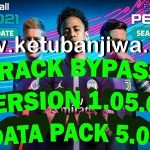 How to Play Offline PES 2021 With Crack Bypass 1.05.00