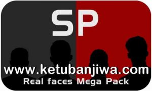 PES 2021 Mega Facepack R2 AIO For Smoke Patch Ketuban Jiwa