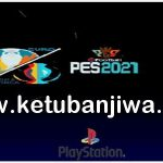PES 2021 Final Version For PlayStation 1