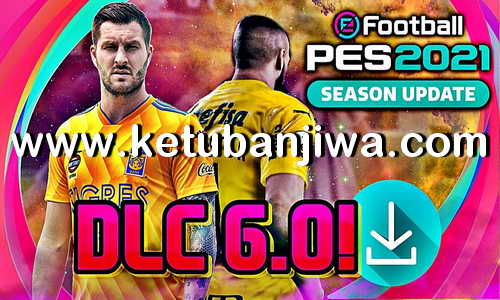 How to Play Offline PES 2021 With Crack Bypass 1.06.00 Ketuban Jiwa